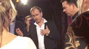 Speaker Ausbildung Peter Lüder