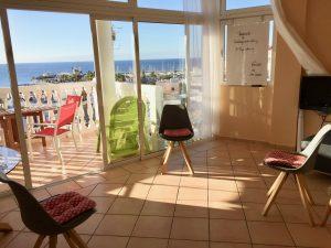 Rhetorik und Vortragsentwicklung auf Gran Canaria