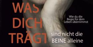 """Buchpräsentation """"Was dich trägt..."""" @ LAB-Studio, Berlin"""